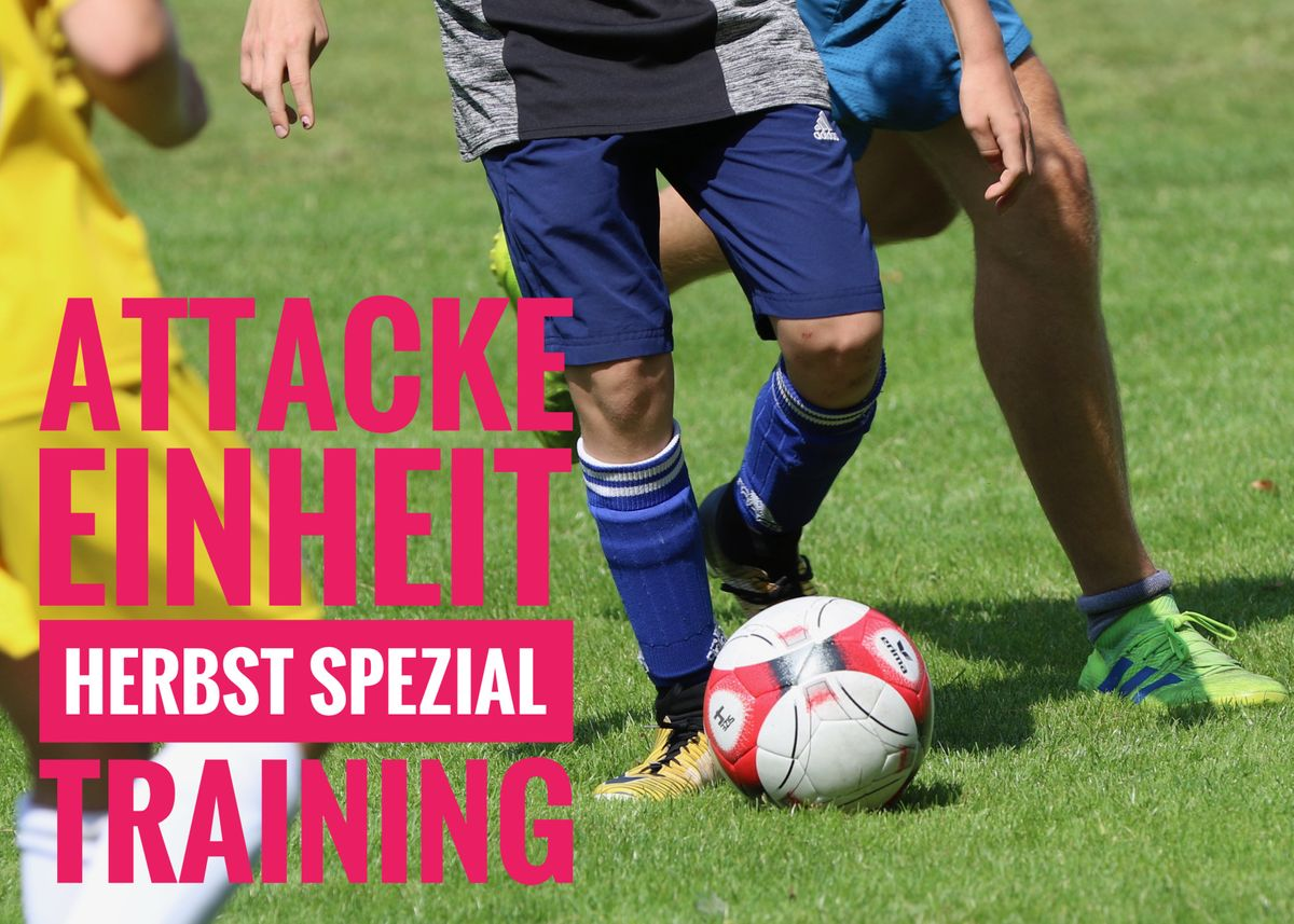 Jugend Spezial Training / Ferien Camp